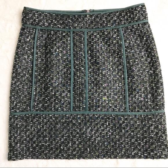 J. Crew Dresses & Skirts - J. Crew Tweed Skirt